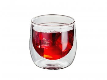 Set 2 glasses 250ml