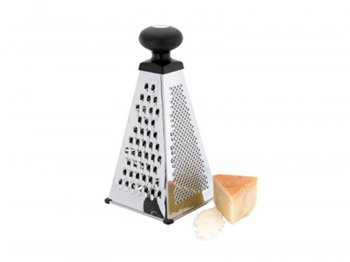 4 way grater