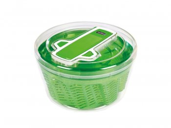Small salad spinner