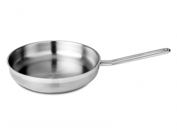 Frying pan no lid