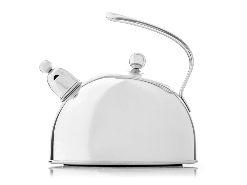 KETTLE WITH LID 2,7L - miramar